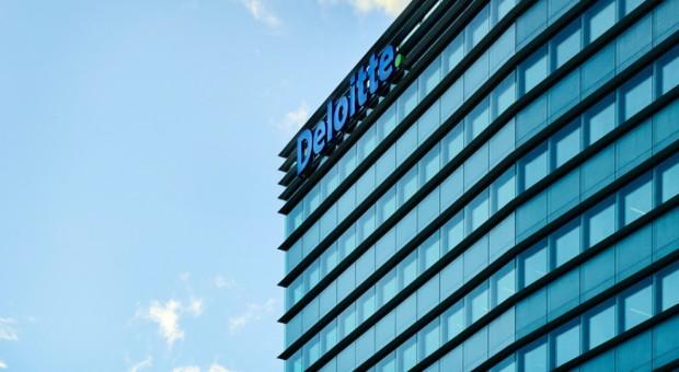 Praca w Deloitte: Firma chce zatrudnić 100 osób w Rzeszowie
