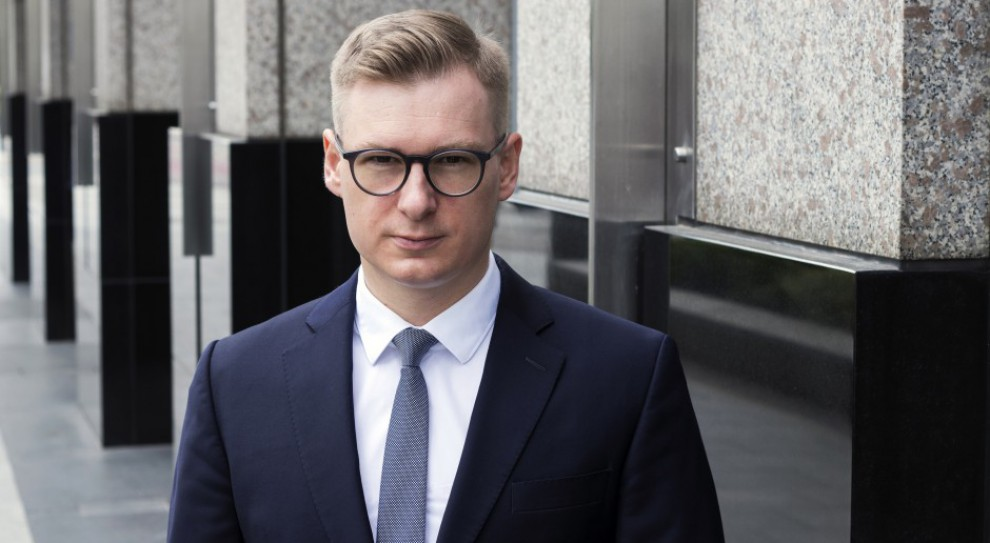 Paweł Nowakowski dyrektorem w Cresa Polska