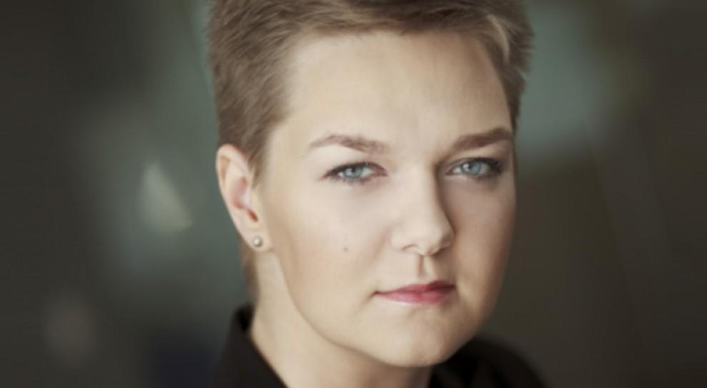 Patrycja Rogowska-Tomaszycka p.o. prezesa Fundacji Rozwoju Rynku Finansowego