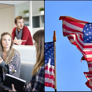 Poprawa na rynku pracy w USA? Niestety, to tylko święta