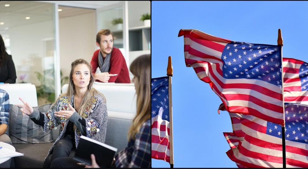 Amerykanie przekonująsiędo praktyk zawodowych