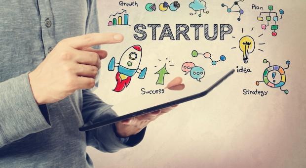 Start-upy we Francji i Wielkiej Brytanii otrzymują największe wsparcie
