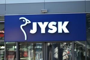 Jysk szuka kierowników sklepów