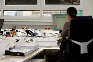 W warszawskich biurach coraz tłoczniej