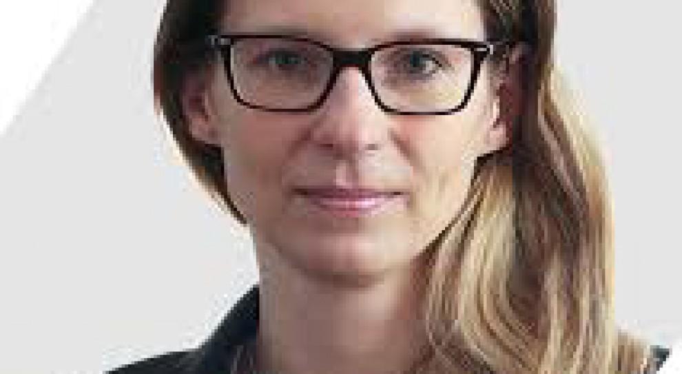 Katarzyna Głowala nie jest już wiceministrem zdrowia