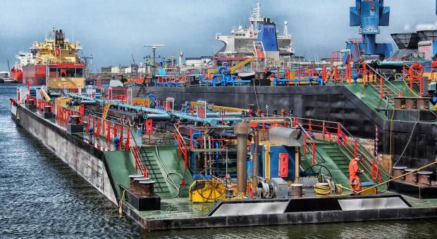 Gróbarczyk: Mamy plan uzdrowienia przemysłu stoczniowego