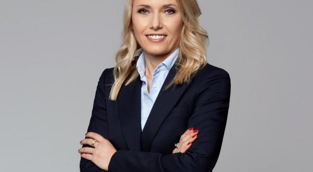 Izabela Miazgowska nowym dyrektorem w Knight Frank