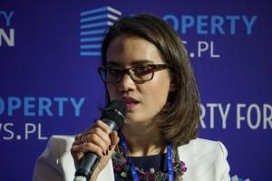 Marta Abratowska-Janiec dołączyła do UBM Development