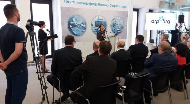 Forum Innowacyjnego Rozwoju Gospodarczego będzie nadawać ton rozwojowy polskim firmom