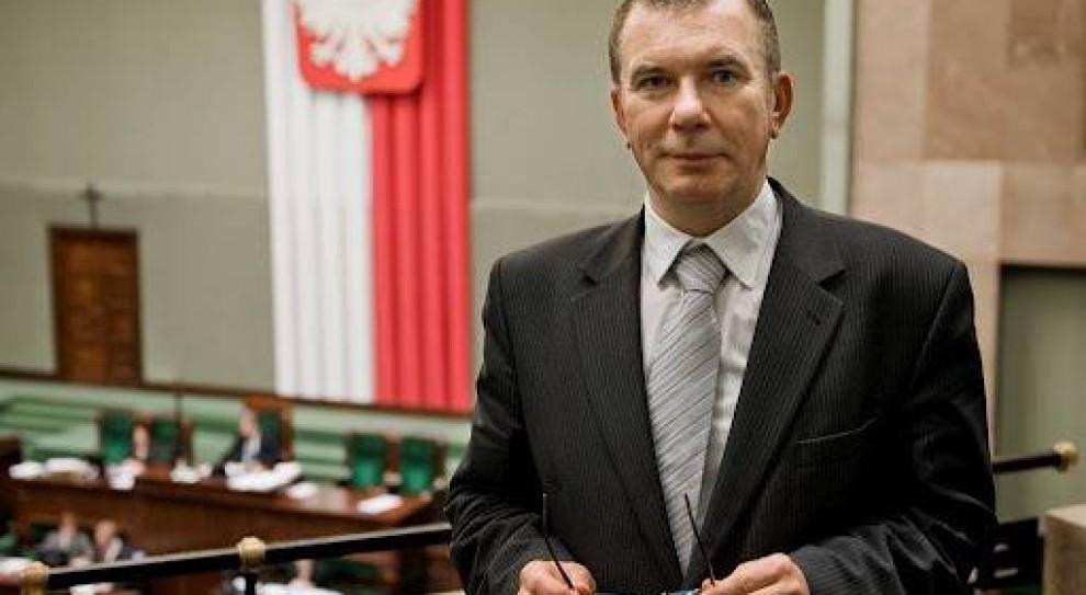 Adam Abramowicz kandydatem na Rzecznika Małych i Średnich Przedsiębiorców