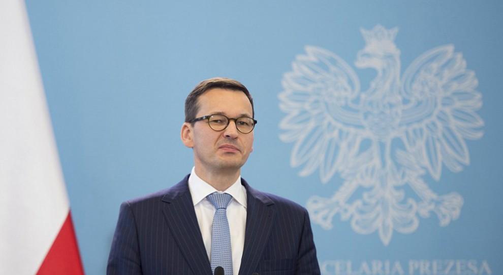 Morawiecki: Duży nacisk kładziemy na innowacyjność