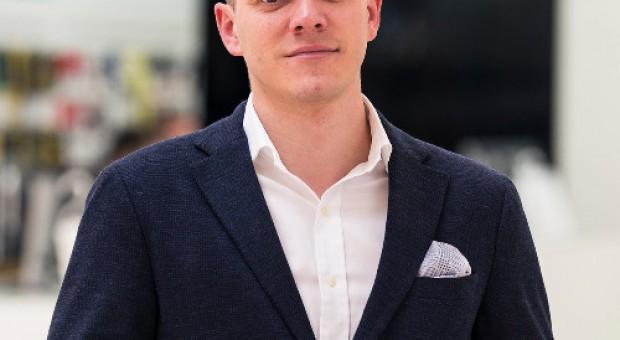 Przemysław Ladra wiceprezesem zarządu x-kom