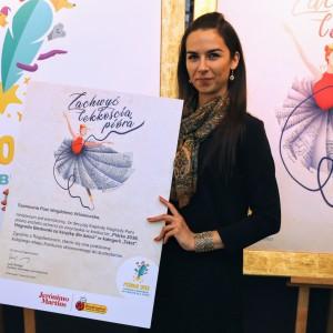 Po 100 tys. zł dla autora i ilustratora. Rusza drugi etap konkursu Biedronki