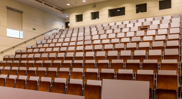 Jacek Sasin: Ustawa 2.0 nie ogranicza autonomii uczelni