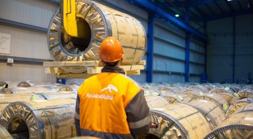 ArcelorMittal Poland zainwestuje ponad 1 mld zł w ochronę środowiska