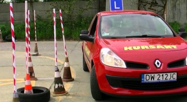 Policja: zatrzymani kolejni egzaminatorzy WORD w Katowicach