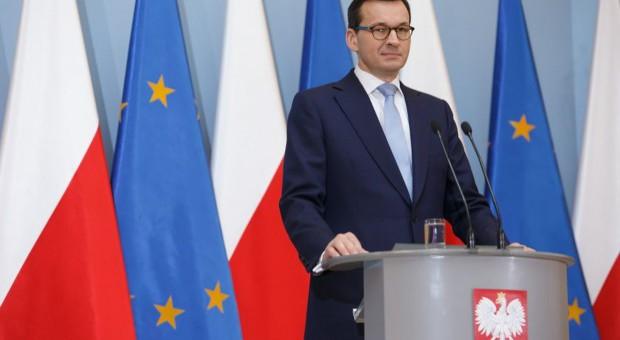 Mateusz Morawiecki: Polska krajem robotyzacji, cyfryzacji, specjalistów