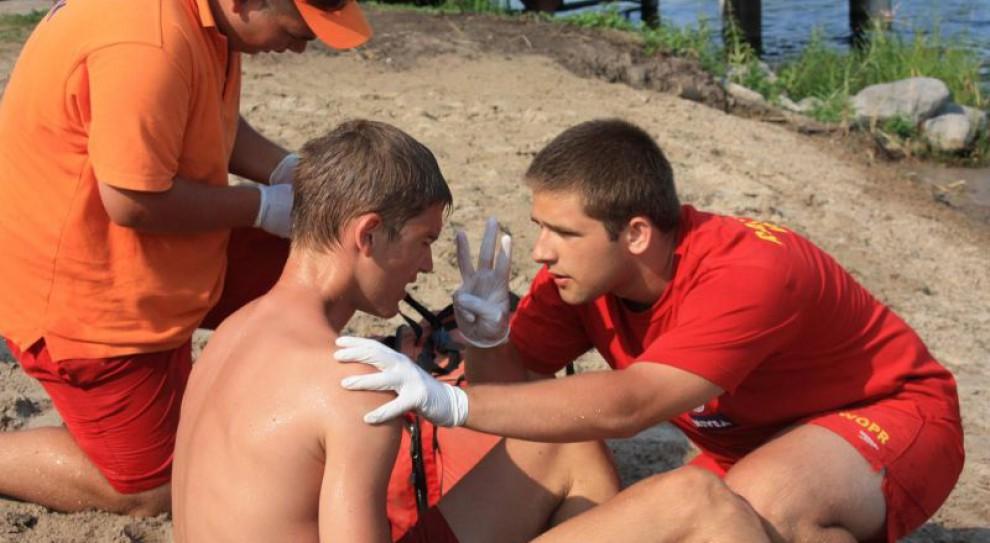 Co zrobić by zostać ratownikiem wodnym? Szkolenia i egzaminy