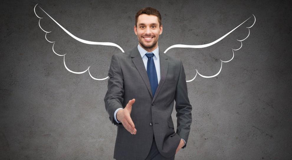 Aniołowie biznesu coraz aktywniejsi. Z ich wsparcia skorzystała już co trzecia młoda firma