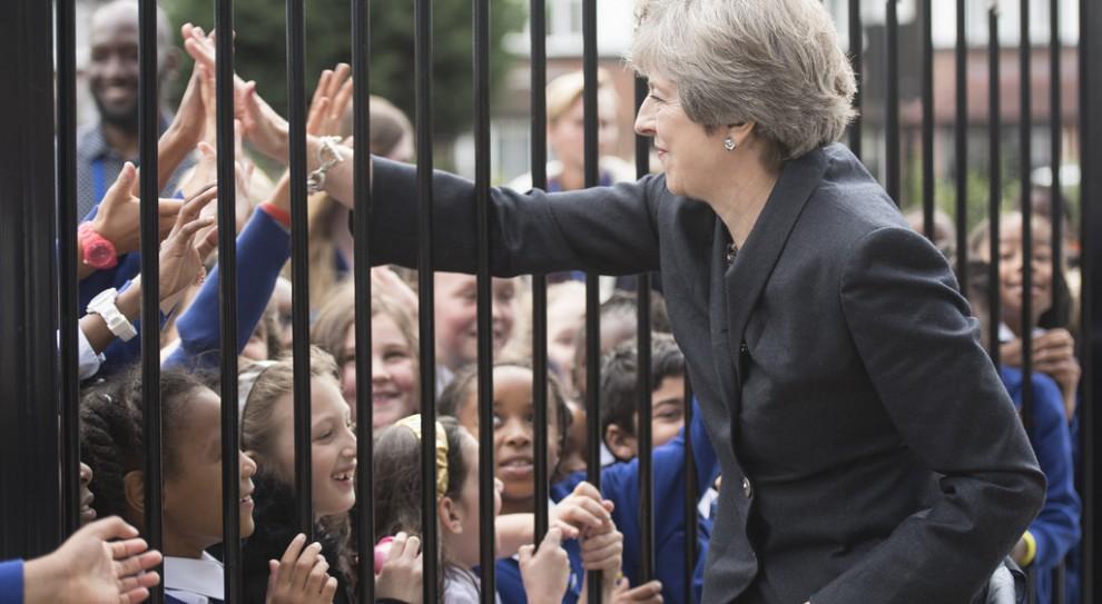 Wielka Brytania uderzy w płace szefów wielkich spółek. Rząd proponuje nowe przepisy