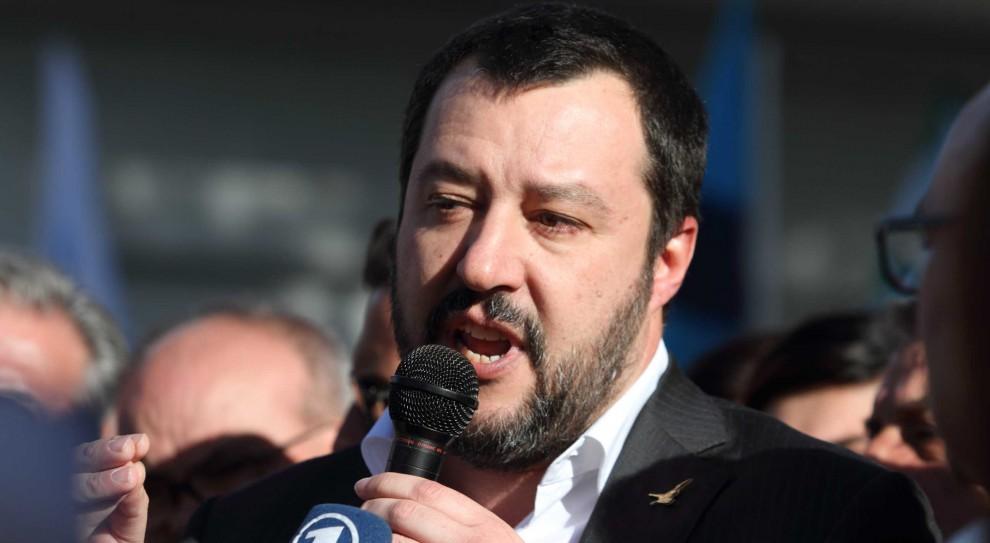 Włochy nie wpuszczą kolejnych statków z migrantami