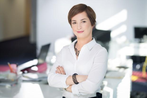 Klara Banaszewska, dyrektor generalna Grayling Polska