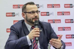 Tomasz Zjawiony prezesem Regionalnej Izby Gospodarczej w Katowicach