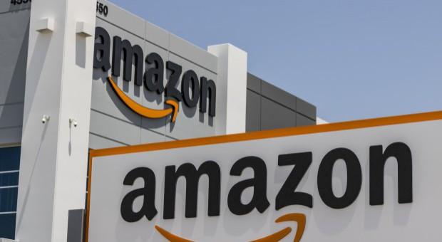 Brytyjski oddział Amazona utworzy ponad 2500 nowych miejsc pracy