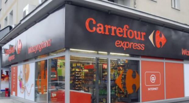Nie tylko franczyza. Carrefour rozwija format ajencyjny