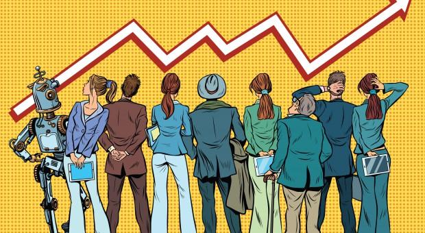 Barometr Perspektyw Zatrudnienia: najwięcej miejsc pracy w sektorze produkcji przemysłowej