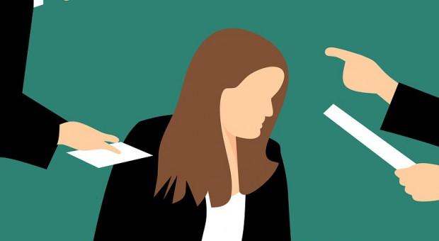 Pracodawcy nie potrafią rozróżniać dyskryminacji od mobbingu