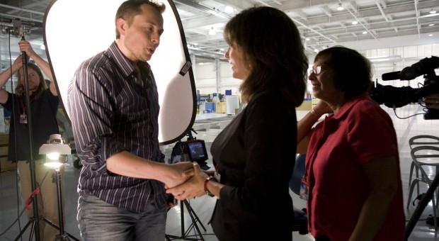 Elon Musk nie wywiązał się z obietnicy wobec pracowników Tesli