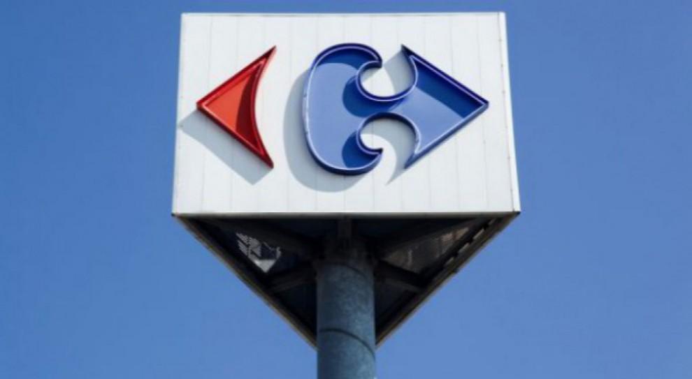 Cięcia etatów w belgijskim Carrefourze