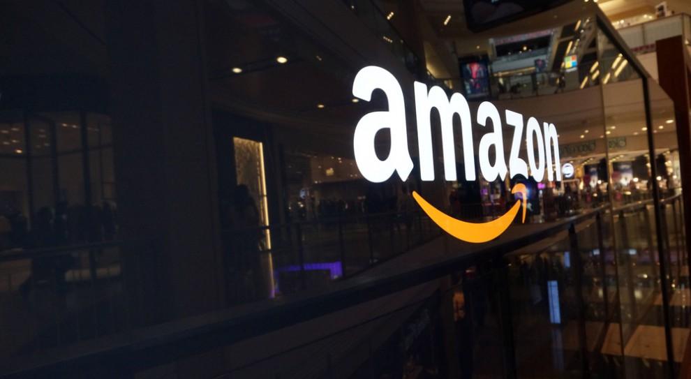 Amazon szuka pracowników wśród... żołnierzy. Obiecuje im zarządzanie małą armią