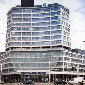 Amerykańska firma poszukuje specjalistów we Wrocławiu