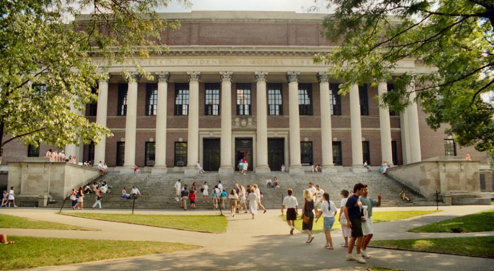 Czwórka polskich uczniów pojedzie na Harvard