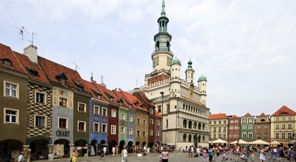 W Poznaniu 44 Ukraińców i Mołdawian pracowało nielegalnie