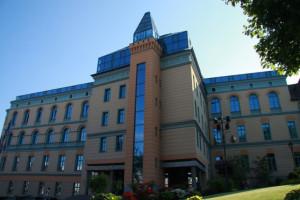 Uniwersytet Opolski będzie współpracował z NBP