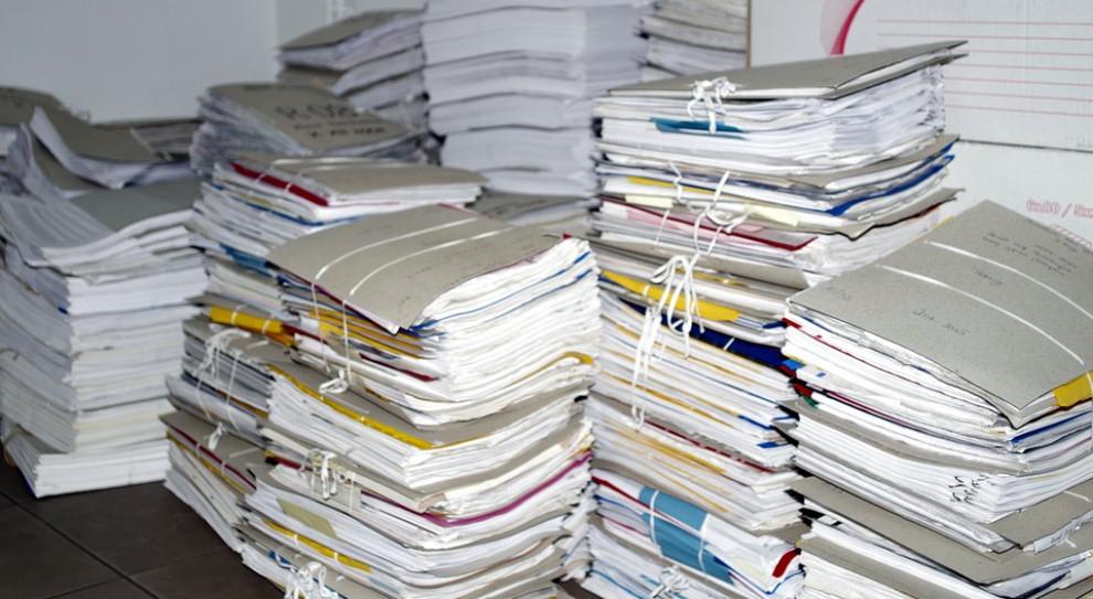 Jak udokumentować zarobki ze zlikwidowanego zakładu pracy? Warto zbierać druki RMUA