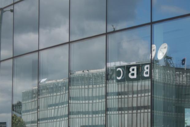 W BBC trwa spór o płacę. Kłócą się związkowcy