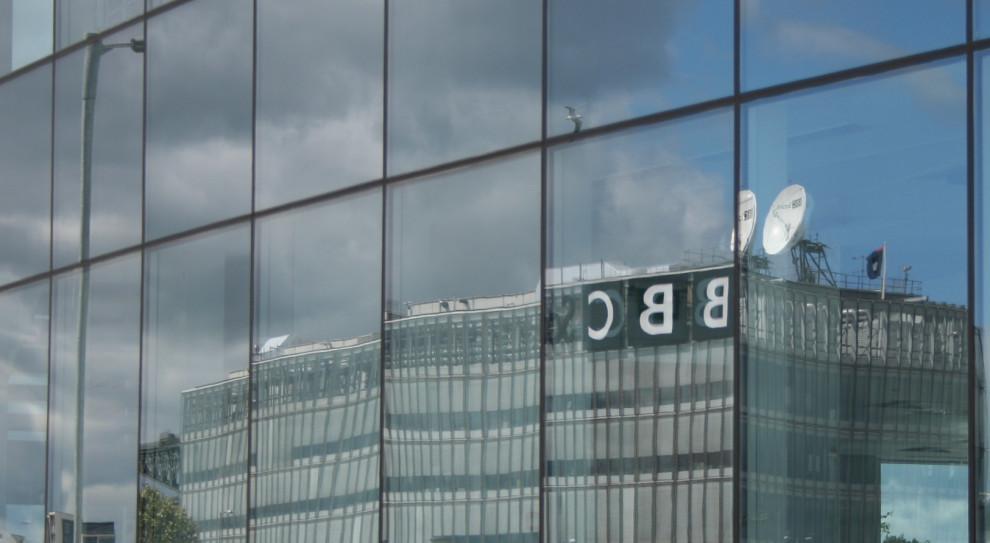 BBC: takiego sporu dawno tam nie było
