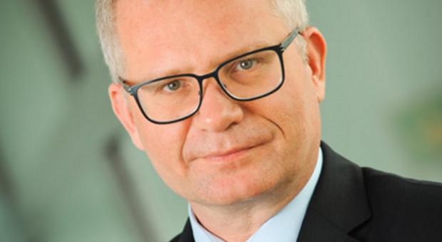 Dariusz Terlecki nowym dyrektorem w TomTom Telematics