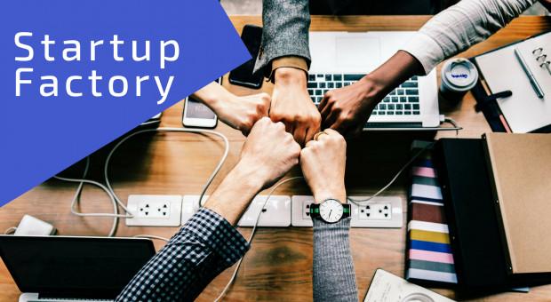 Startup Factory. 16 mln zł na start dla świętokrzyskich start-upów