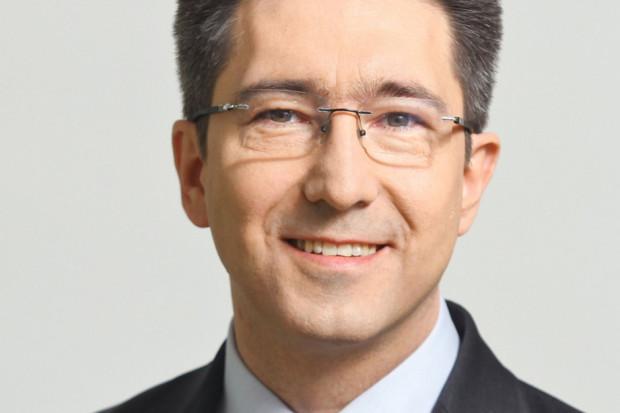 Jacek Siwiński, prezes Velux Polska (Fot. mat. pras.)