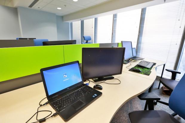 Informatyczna firma zatrudnia w Katowicach