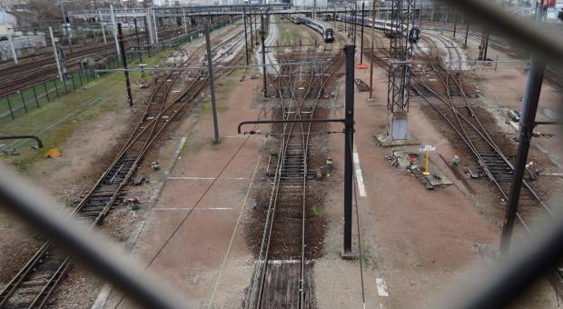 Francuska kolej może strajkować w lipcu, na początku wakacji