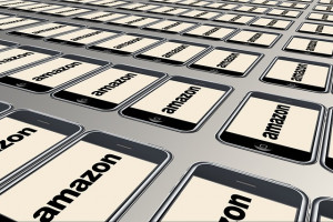 Amazon zwiększy zatrudnienie w Polsce