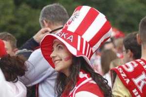 Psychiatra: Polscy kibice mogą mieć dziś osłabioną sprawność w pracy
