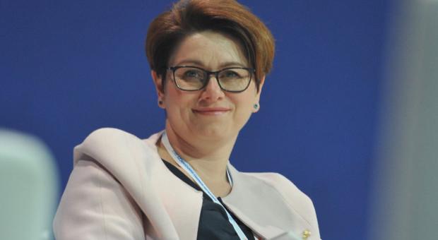 Patrycja Klarecka nowym członkiem zarządu Orlenu
