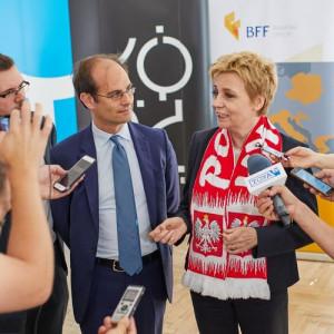 Międzynarodowa grupa bankowa będzie rekrutować w Łodzi